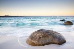 binalong залива Стоковое Фото