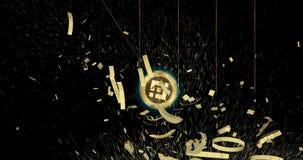 Binance coin BNB cryptocurrency coin demolish main world currencies.