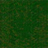 Binario verde fotografía de archivo