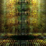 Binary code Royalty Free Stock Photo