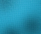 Binary Code Abstract. Light Blue Binary Code Abstract royalty free illustration
