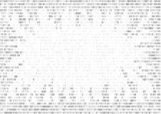 Binary Code Background Stock Photos