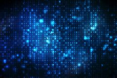 Free Binary Code Background, Digital Abstract Technology Background, Cyber Abstract Background Stock Image - 137370391