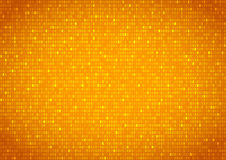 Binary Code Background Royalty Free Stock Images
