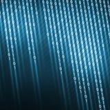Binary code Royalty Free Stock Photography