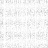 Binary code digital technology background. Computer data by 0 and 1. Algorithm Binary Data Code, Decryption and Encoding. Vector. Illustration vector illustration