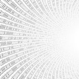 Binary Numbers Texture Royalty Free Stock Image