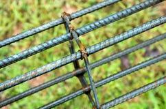 Bind staal Stock Afbeelding