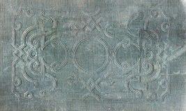 Binded mocno pokrywa stara książka Obraz Royalty Free