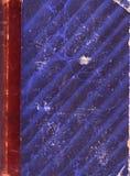 Binden der alten Bücher Lizenzfreies Stockbild