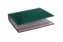 Binder Stock Photos