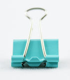 Binder clip Stock Photos