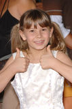 Bindi Irwin. At Nickelodeon's 20th Anniversary Kids' Choice Awards at UCLA's Pauley Pavilion in Los Angeles. March 31, 2007  Los Angeles, CA Picture: Paul Smith Stock Image
