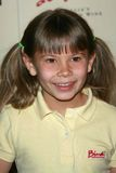 Bindi Irwin Stock Image