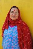 Bindi Stock Image