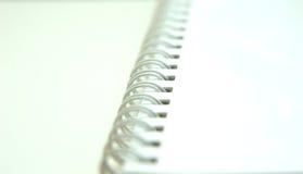 Binding. Booking binding Stock Illustration