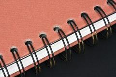 binding bok Royaltyfri Fotografi