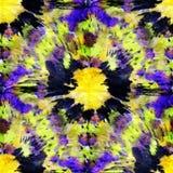 Bindungs-Färbungs-Hintergrund Lizenzfreie Stockbilder