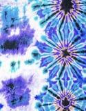Bindungsfärbungsmuster-Zusammenfassungshintergrund Stockfotos