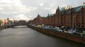 Binenhafen Royalty Free Stock Image