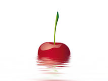 Bing cherry Stock Images