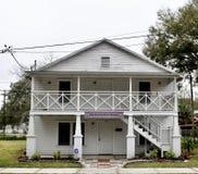 Bing Rooming House lizenzfreie stockbilder