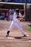 Binghamton Mets Reese Havens Royalty Free Stock Image
