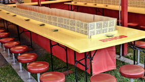 bingo готовый Стоковое Изображение
