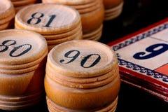 Bingo Royalty Free Stock Images