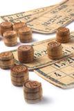Bingo Royalty Free Stock Photography