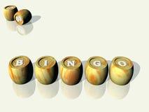 Bingo Stock Image
