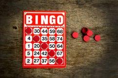 Bingo Stock Photos