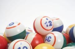 Bingo Fotos de archivo libres de regalías