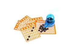 Bingo Royalty Free Stock Photos