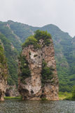 Bingyu Vally Images libres de droits