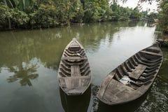 Binh Qoui Village Foto de archivo libre de regalías