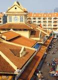 Binh Tay market, Ho chi minh city Stock Photo