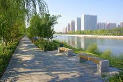 Binhe Park Stock Images