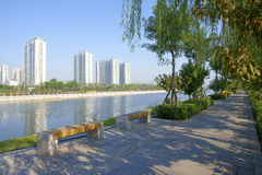 Binhe Park Royalty Free Stock Images