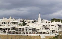 BINIBECA, MINORCA, ESPAÑA Fotografía de archivo libre de regalías