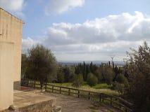 Binissalem, Majorca Imagen de archivo