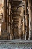 Binnen de gebedruimte - 4 royalty-vrije stock afbeeldingen