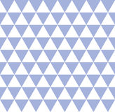 Binnen kleurrijke de achtergrond van het driehoekspatroon, naadloos Royalty-vrije Stock Fotografie