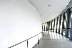 Binnen van het stadhuis van Londen stock fotografie