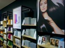 Binnenamway royalty-vrije stock foto