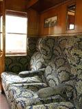 Binnenbussen Royalty-vrije Stock Foto