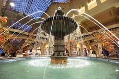 Binnengomwarenhuis ter ere van 120th Royalty-vrije Stock Foto