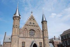 binnenhof Χάγη Στοκ Εικόνες