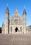 Binnenhof Royalty Free Stock Images