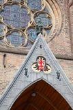 Binnenhof Royalty Free Stock Image
